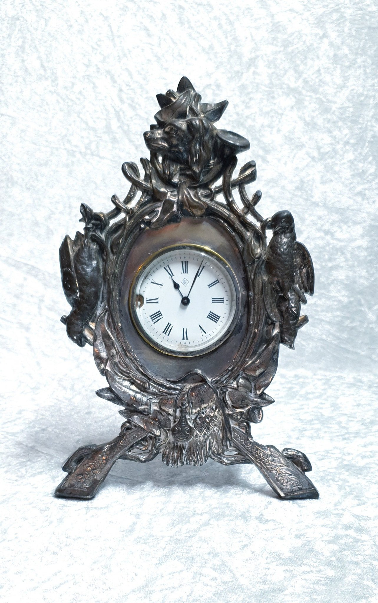 Example of antique lot at a weekly general sale and collectibles auction from Glyn Jones Auctions